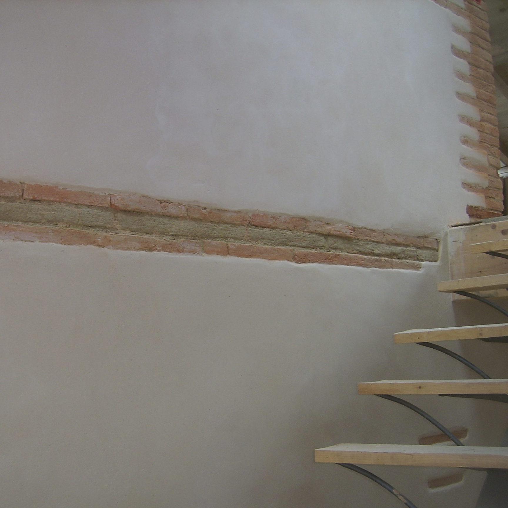 Restauration bâti ancien gers - enduits terre crue et chaux - enduits extérieurs - maçonnerie traditionnelle